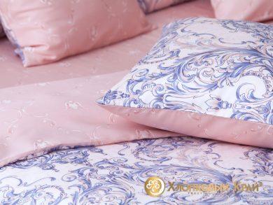 Постельное белье Марсель жемчуг, фото 6