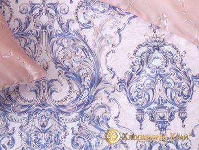 Постельное белье Марсель жемчуг, фото 8