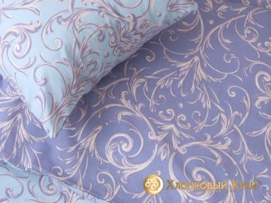 Постельное белье Генуя грей, фото 7