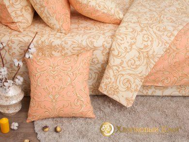 Постельное белье Генуя персик, фото 7