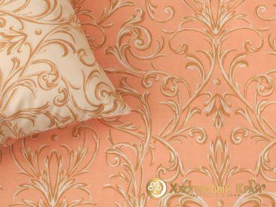 Постельное белье Генуя персик, фото 8