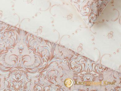 Постельное белье Марсель айвори, фото 7