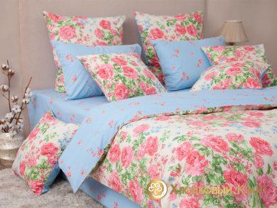 Постельное белье Мэрилин роза, фото 2