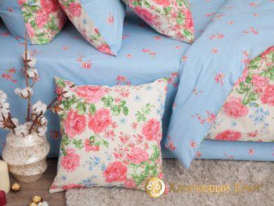 Постельное белье Мэрилин роза, фото 6