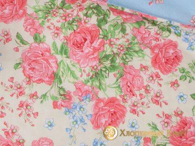 Постельное белье Мэрилин роза, фото 7