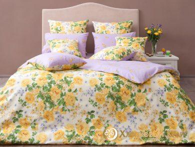 Постельное белье Мэрилин желтый, фото 4