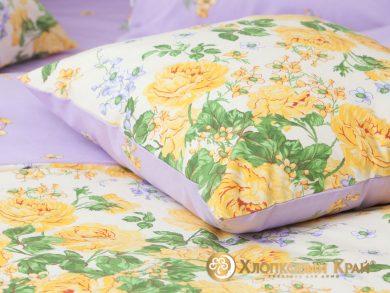 Постельное белье Мэрилин желтый, фото 6