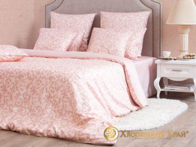 Постельное белье Мишель роза, фото 3