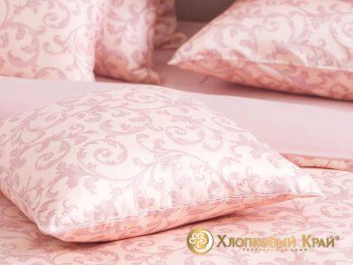 Постельное белье Мишель роза, фото 5