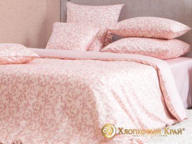 Постельное белье Мишель роза, фото 7