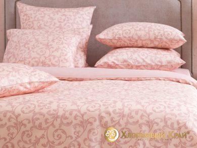 Постельное белье Мишель роза, фото 8