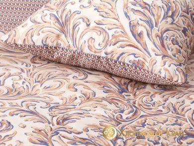 Постельное белье Монако беж, фото 6