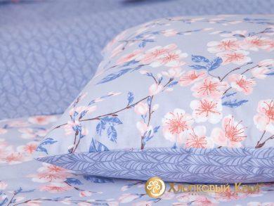 Постельное белье Сакура грей, фото 6
