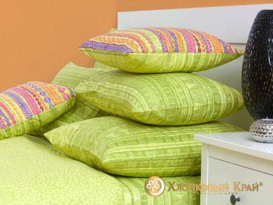 Постельное белье Танзания лайм, фото 5