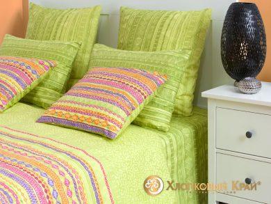 Постельное белье Танзания лайм, фото 7