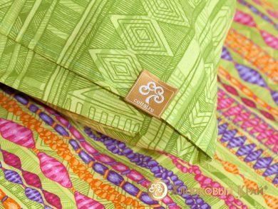 Постельное белье Танзания лайм, фото 8