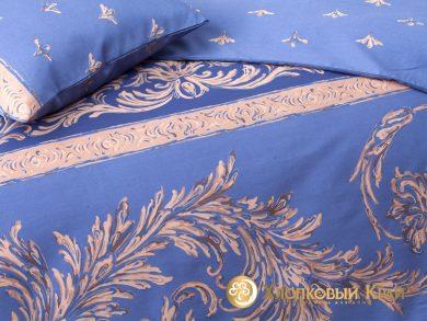 Постельное белье Верона индиго, фото 6