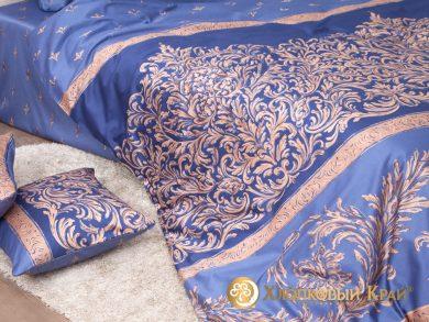 Постельное белье Верона индиго, фото 8