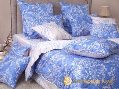 Постельное белье Версаль небесный, фото 2