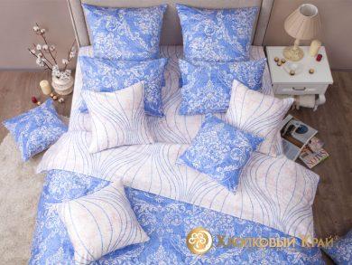 Постельное белье Версаль небесный, фото 3