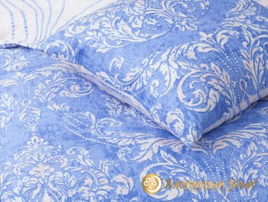 Постельное белье Версаль небесный, фото 6