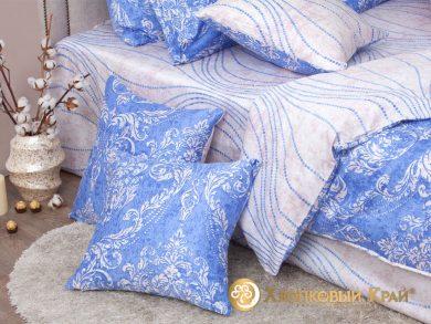 Постельное белье Версаль небесный, фото 7
