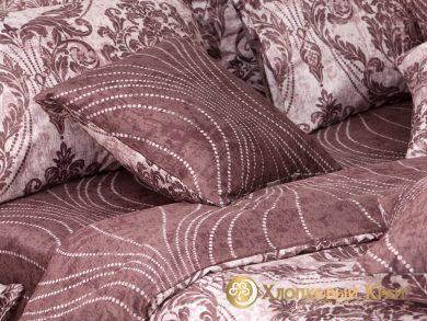 Постельное белье Версаль тауп, фото 6