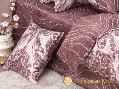 Постельное белье Версаль тауп, фото 7