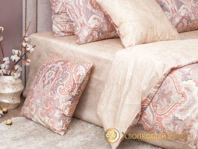 Постельное белье Болонья мускат, фото 7