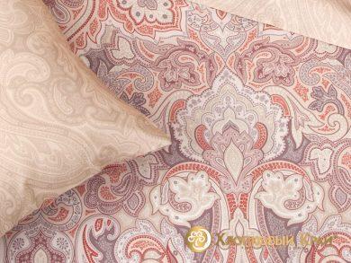 Постельное белье Болонья мускат, фото 8