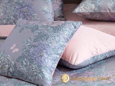 Постельное белье Китайский сад, фото 5