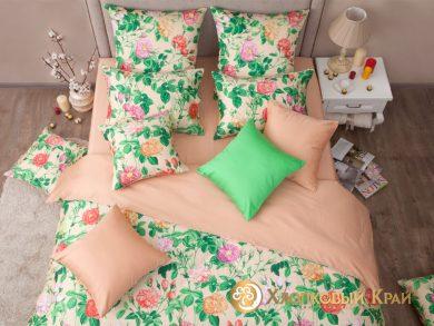 Постельное белье Констанция беж, фото 3