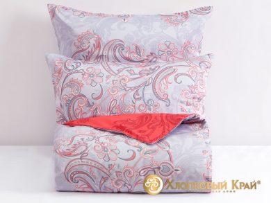 Постельное белье Милано коралл, фото 9