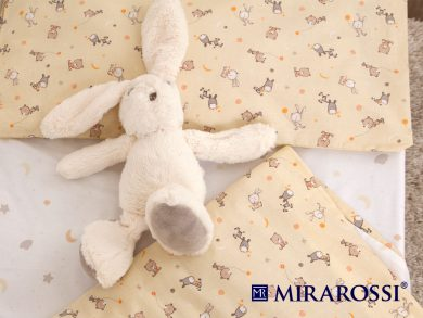 Постельное белье для новорожденных Счастье, фото 11
