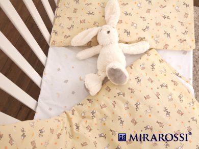 Постельное белье для новорожденных Счастье, фото 12