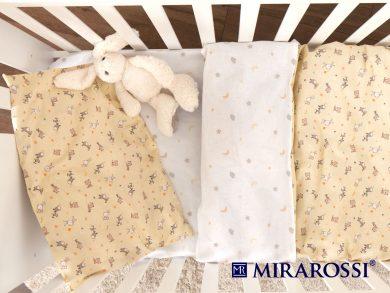 Постельное белье для новорожденных Счастье, фото 3