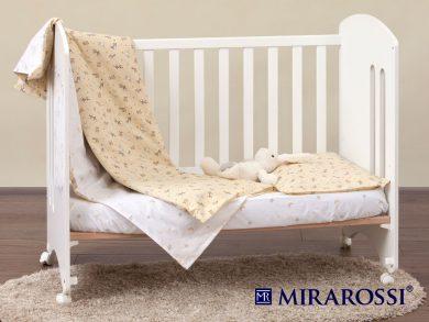 Постельное белье для новорожденных Счастье, фото 7