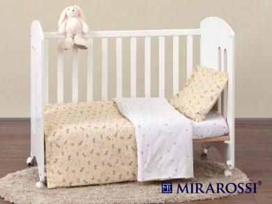 Постельное белье для новорожденных Счастье, фото 8