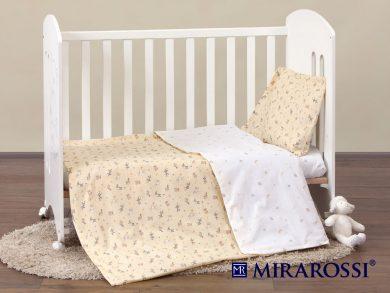 Постельное белье для новорожденных Счастье, фото 9