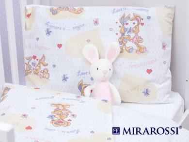 Постельное белье для новорожденных L'amore e', фото 2