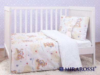 Постельное белье для новорожденных L'amore e', фото 3