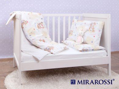 Постельное белье для новорожденных L'amore e', фото 4