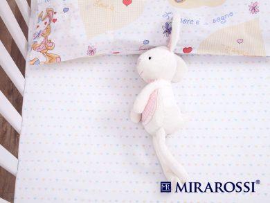 Постельное белье для новорожденных L'amore e', фото 7