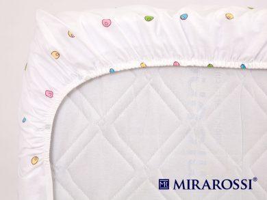 Постельное белье для новорожденных Лисички-Сестрички, фото 5