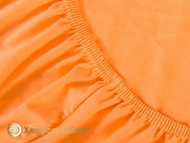 простыня на резинке Апельсин, фото 2
