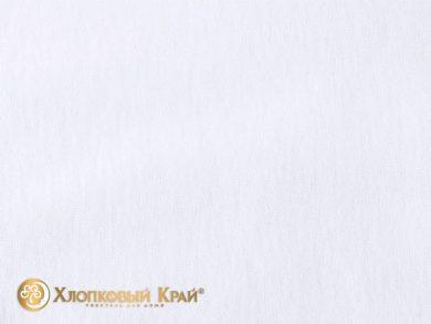 простыня на резинке Белый, фото 3