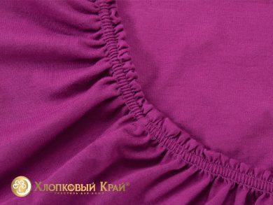 простыня на резинке Фиолет, фото 2