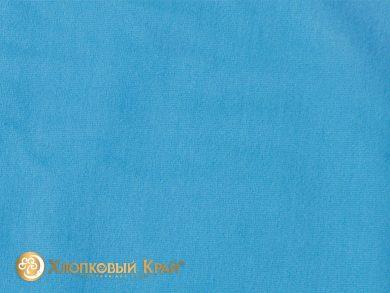 простыня на резинке Голубой, фото 3