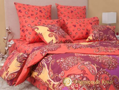 Постельное белье Анамур карамель, фото 2