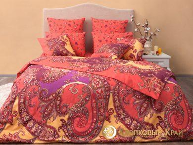 Постельное белье Анамур карамель, фото 4